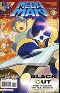 Mega Man (2011 Archie) 30A