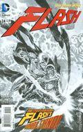 Flash (2011 4th Series) 24B