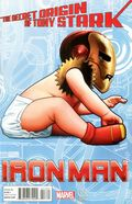 Iron Man (2012 5th Series) 17B