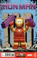 Iron Man (2012 5th Series) 17C