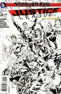 Justice League (2011) 24C