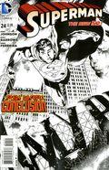 Superman (2011 3rd Series) 24B