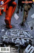 Teen Titans (2011 4th Series) 24B