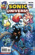 Sonic Universe (2009) 57A