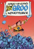 Groo Adventurer TPB (1990 Marvel/Epic) 1-1ST