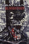 Batman Bloodstorm HC (1994 DC) Elseworlds 1-1ST
