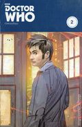 Doctor Who Omnibus TPB (2013 IDW) 2-1ST