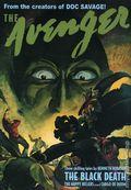 Avenger SC (2009 Double Novel) 11-1ST