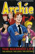 Archie The Married Life TPB (2011- ) 4-1ST