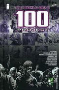 Walking Dead 100 Project HC (2013 Limited Edition) 1-1ST