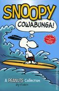 Snoopy Cowabunga! TPB (2013 Andrews McMeel) A Peanuts Collection 1-1ST