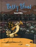 Betty Blues HC (2013) 1-1ST