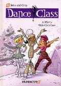 Dance Class HC (2012-2016 Papercutz) 6-1ST