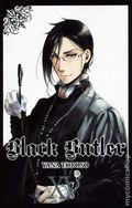Black Butler TPB (2010- Yen Press Digest) 15-1ST