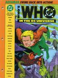 Who's Who in the DC Universe (1990 Loose-Leaf Edition) 12