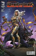 Grimm Fairy Tales Presents Wonderland (2012 Zenescope) 16A