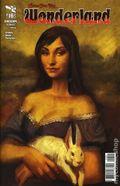 Grimm Fairy Tales Presents Wonderland (2012 Zenescope) 16B