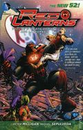 Red Lanterns TPB (2012-2015 DC Comics The New 52) 2-1ST