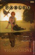 Fables Encyclopedia HC (2013 DC/Vertigo) Deluxe Edition 1-1ST