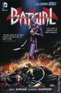 Batgirl HC (2012-2014 DC Comics The New 52) By Gail Simone 3-1ST