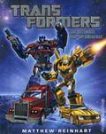 Transformers The Ultimate Pop Up Universe HC (2013) 1-1ST