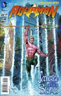 Aquaman (2011 5th Series) 24A