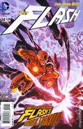 Flash (2011 4th Series) 24A