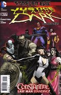 Justice League Dark (2011) 24A