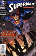 Superman (2011 3rd Series) 24A