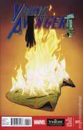 Young Avengers (2012 2nd Series) 11A