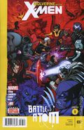 Wolverine and the X-Men (2011) 37A