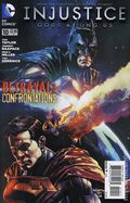Injustice Gods Among Us (2012 DC) 10A