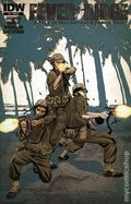 Fever Ridge A Tale of MacArthur's Jungle War (2013 IDW) 4RI
