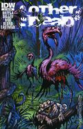 Other Dead (2013 IDW) 2SUB