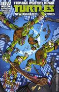 Teenage Mutant Ninja Turtles New Animated Adventures (2013 IDW) 4RI