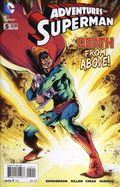 Adventures of Superman (2013) 2nd Series 5