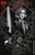 X-Files Season 10 (2013 IDW) 1REP.4TH