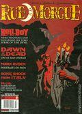 Rue Morgue Magazine (1997) 38