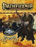 Pathfinder Adventure Path: Skull and Shackles SC (2012 Paizo) RPG 4-1ST
