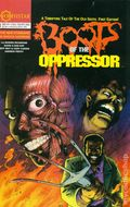 Boots of the Oppressor (1993) 1