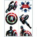 Captain America Party Accessory (2012 Hallmark) ITEM#2