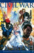 Civil War X-Men (2006) 1B