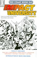 Impact University FCBD (2006) 5