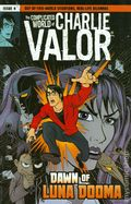 Complicated World of Charlie Valor (2012) 4