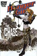 Danger Girl The Chase (2013 IDW) 2