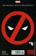 Deadpool Kills Deadpool (2013) 4
