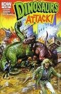 Dinosaurs Attack (2013 IDW) 4