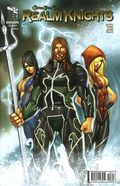 Grimm Fairy Tales Realm Knights (2013 Zenescope) 3A