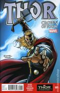 Thor Crown of Fools (2013) 1A