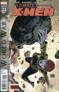 Ultimate X-Men (2011 Marvel 2nd Series) 33